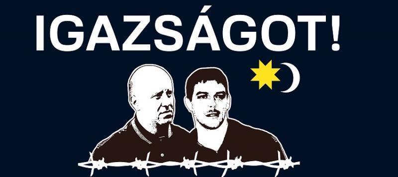 Konferencia volt az igaztalanul bebörtönzött Beke István és Szőcs Zoltán ügyében1 percnyi olvasnivaló