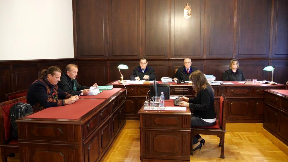Katasztrofális a budapesti polgári bíróságok személyiségi jogi sajtóperes gyakorlata!