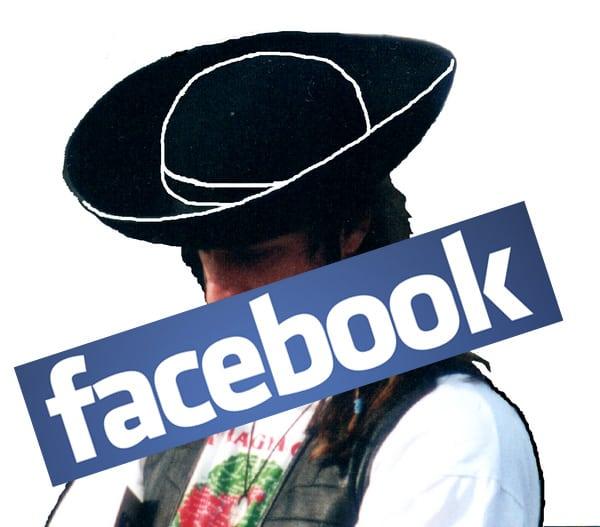 Elég a Facebook cenzúrából!4 percnyi olvasnivaló