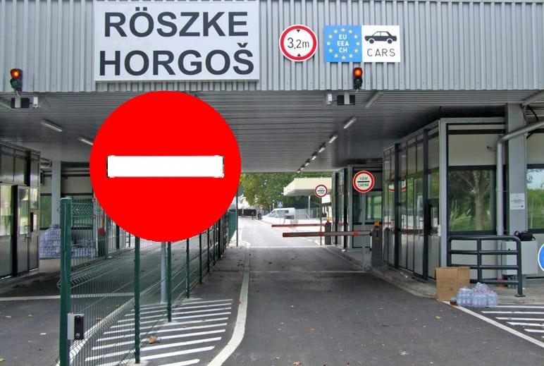 Frissítés! Kitiltottak Szerbiából