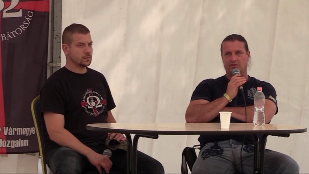 Az idei ásotthalmi Magyar Szigeten elhangzott előadásom videója1 percnyi olvasnivaló