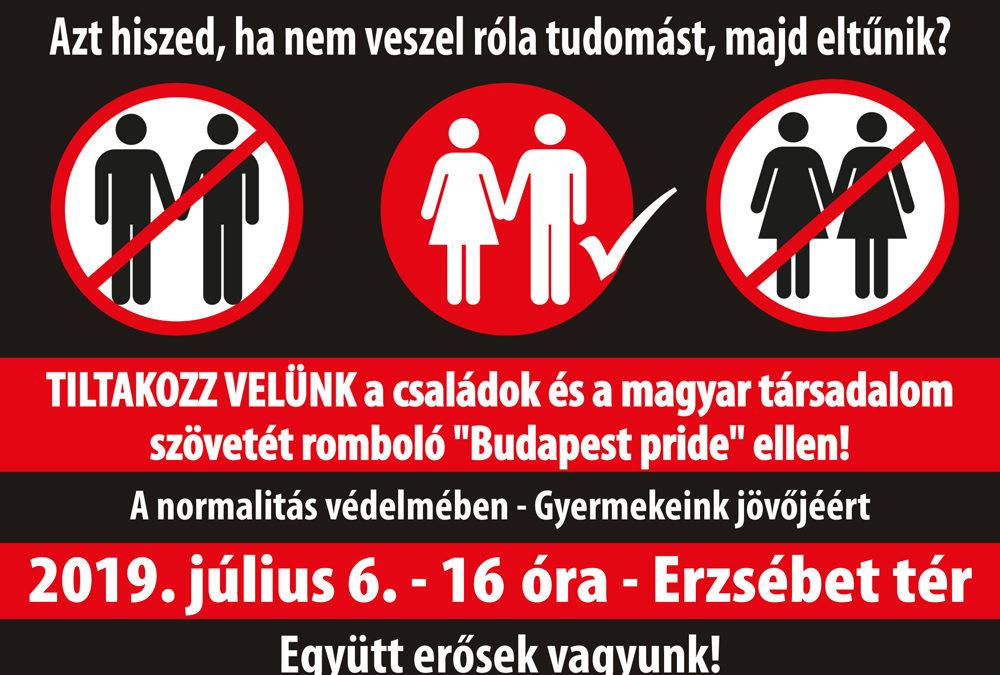 A Pride és ami mögötte van