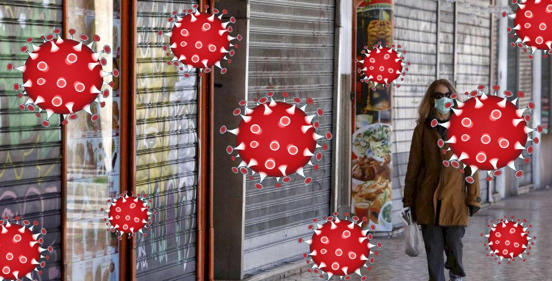 A koronavírus járvány hősei